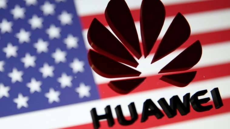 Trump Administration Said to Be Stopping Intel, Other US Companies From Selling to Huawei