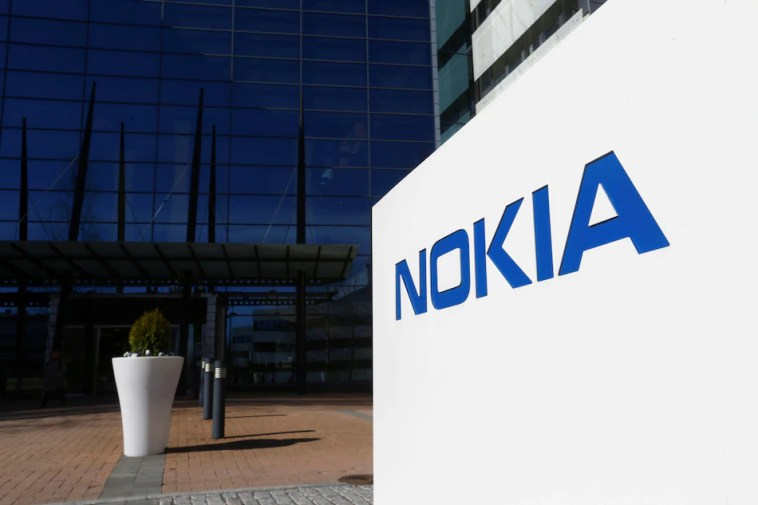Nokia Partners With Google to Build Cloud-Based 5G Network