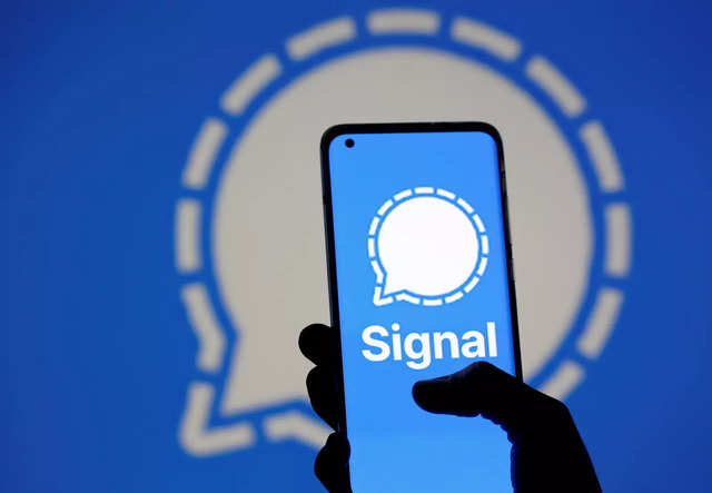 How to use Signal on Windows and Mac devices