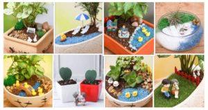 NurseryLive Loot - Get Miniature Love Garden Plants For FREE