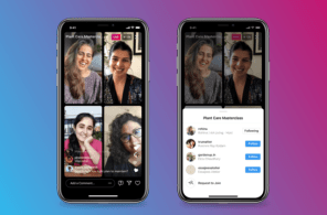 Instagram Live Rooms feature supporting 4 people rolled out: Here's how to use it