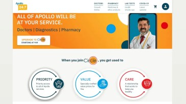 Airtel Platinum and Gold Members Now Getting Complimentary Apollo Circle Membership for Healthcare Benefits