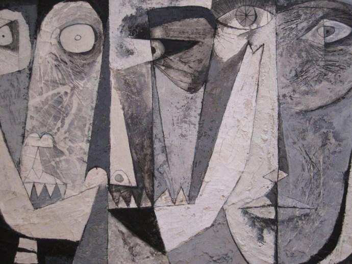 Pachamama Art