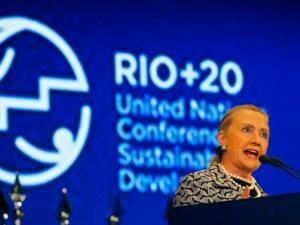 SDG 5 Clinton