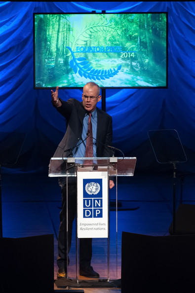Bill+McKibben+United+Nations+Equator+Prize+fX0ulmRx9VTl