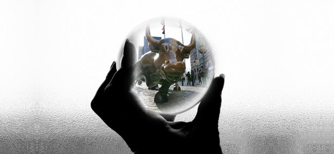 Wall Street Globe