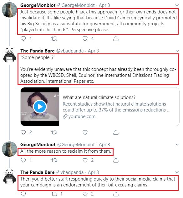 April 3, 2019, Twitter