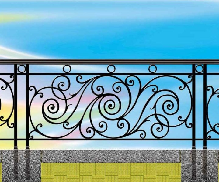 Wrought Iron Concept – Wrought Iron Concept Has Excellent Design | Exterior Wrought Iron Railing Cost | Ironwork | Fence | Stainless Steel | Balcony Railing | Handrails