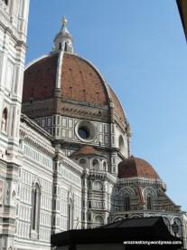 Słynna kopuła Brunelleschiego