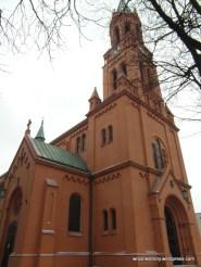 Kościół Matki Boskiej Bolesnej w Poznaniu