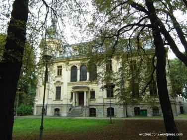 Pałac Schöna