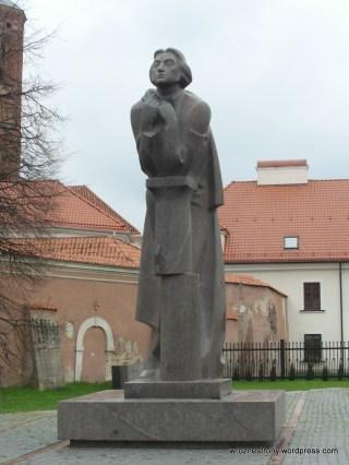 Pomnik Mickiewicza