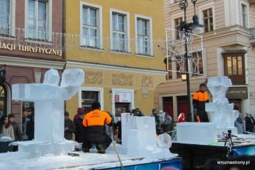 STIHL POZnan Ice Festival