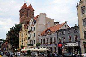 Toruń, Rynek Nowomiejski
