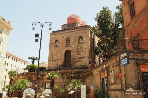 Kościół San Cataldo