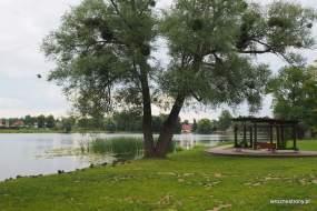 Gdzie wyjechać nad jezioro - do Strzelec Krajeńskich!