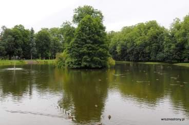 Park Wiosny Ludów w Gorzowie