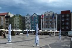 Stary Rynek w Gorzowie