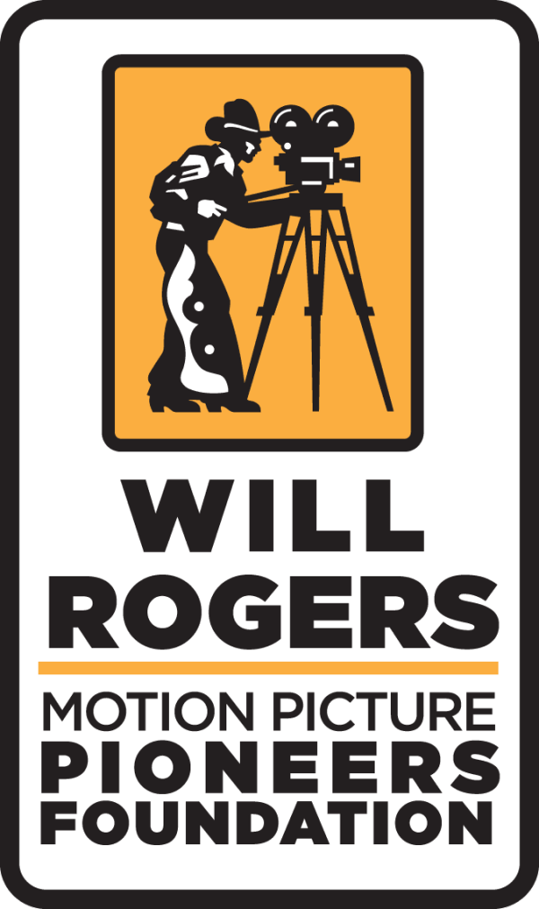 Will Rogers Logo Vertical