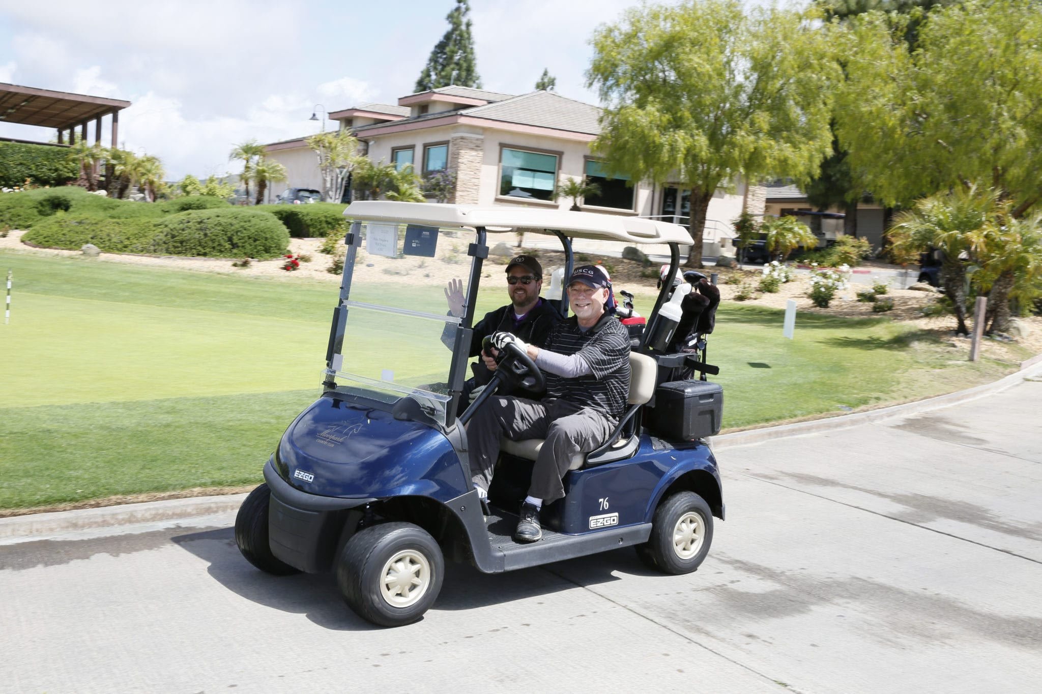 The 2019 Will Rogers Film Row Golf Tournament