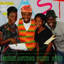 GREEN AUTHOR PRIZE (GAP) 2017.2