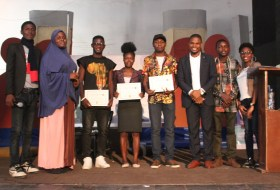PHOTOS FROM WRR LITERARY FESTIVAL FEAST OF WORDS (FOW) 2017 (14)