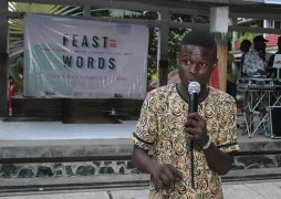 PHOTOS FROM WRR LITERARY FESTIVAL FEAST OF WORDS (FOW) 2017 (20)