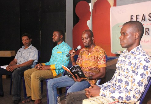 PHOTOS FROM WRR LITERARY FESTIVAL FEAST OF WORDS (FOW) 2017 (6)