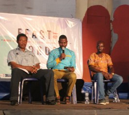PHOTOS FROM WRR LITERARY FESTIVAL FEAST OF WORDS (FOW) 2017 (8)