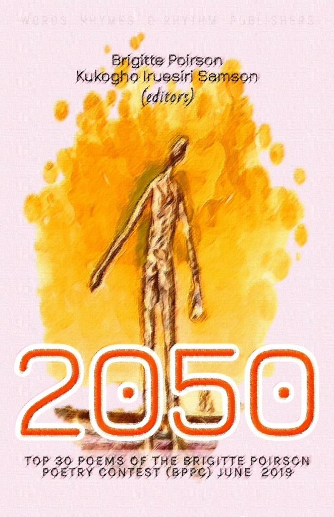 WRR PUBLISHERS LTD – VISION 2050 – BPPC JUNE 2019 TOP 30