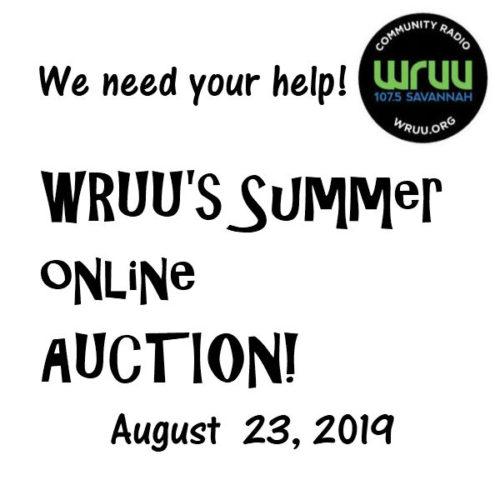 We Need Your Help! We need donations of