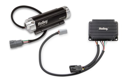 small resolution of holley ultra hp brushless fuel pump w controller