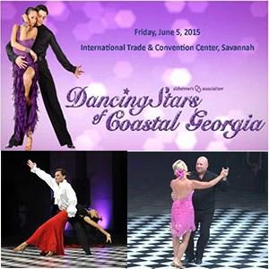 Dancing Stars of Coastal Georgia (Image 1)_10183