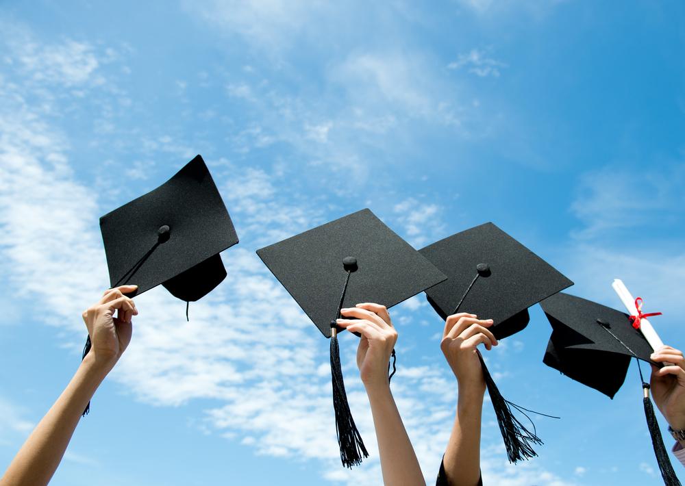 High School graduation rates rise_17327