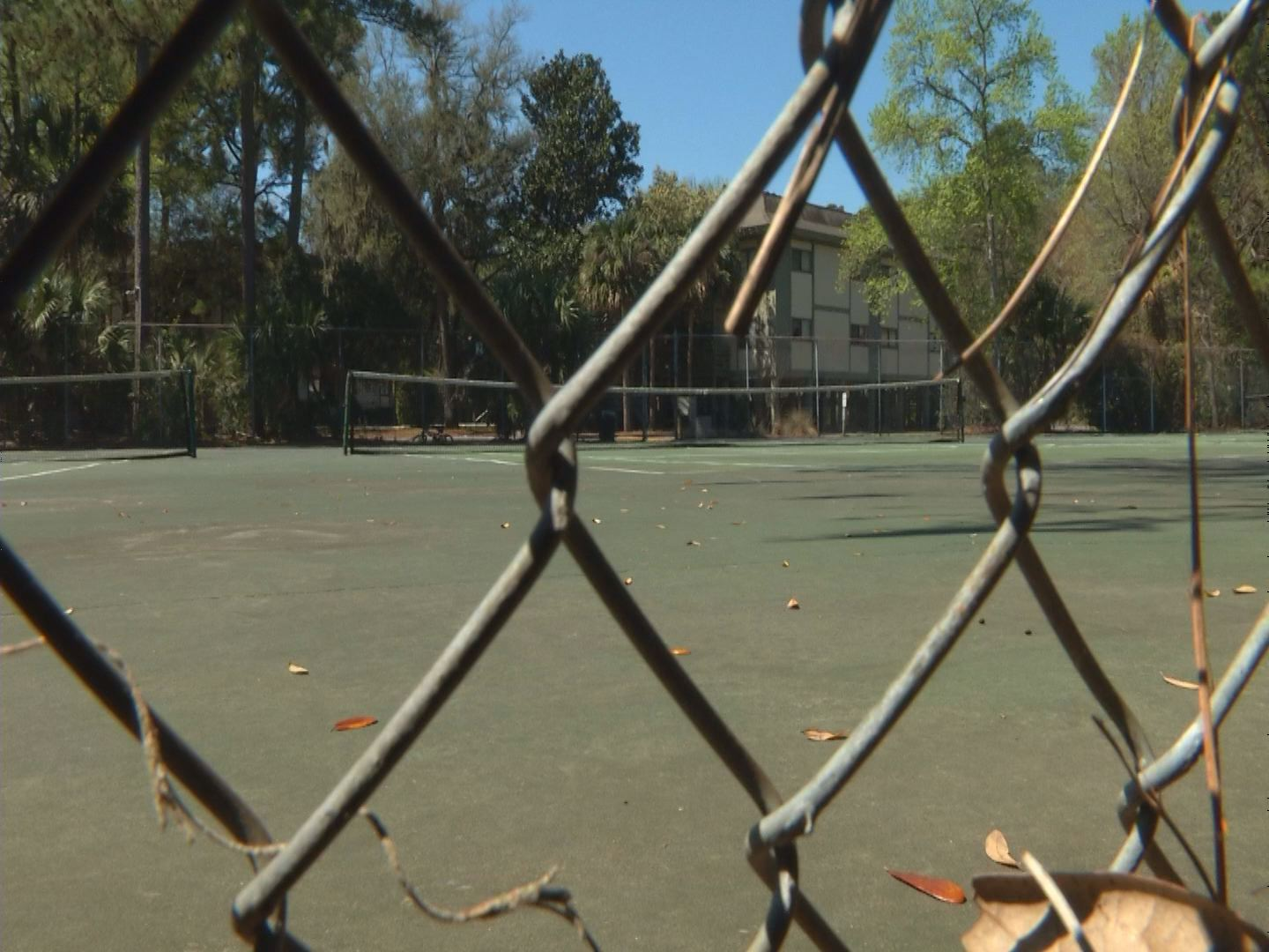 TENNIS COURTS_104867