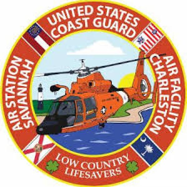 Coast Guard Air Station Savannah_69613