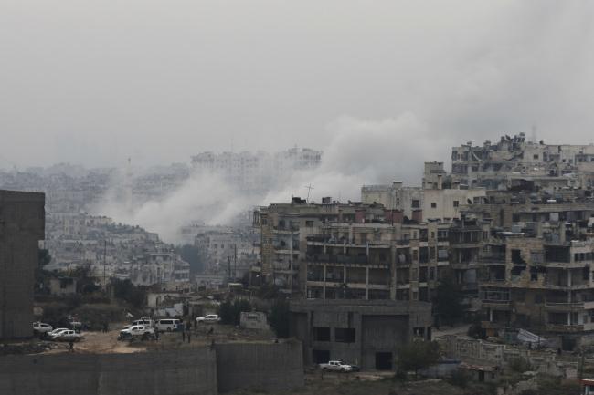 Mideast Syria_180311
