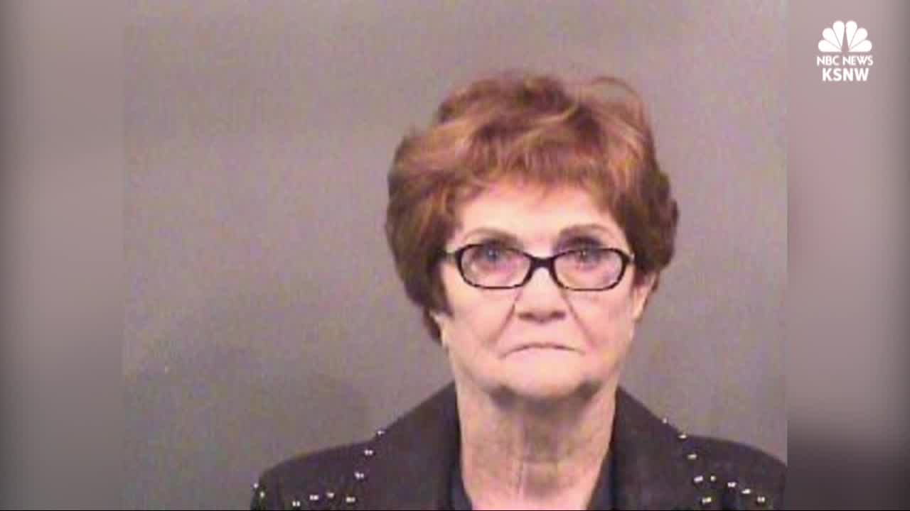 83 year old woman arrested_251206