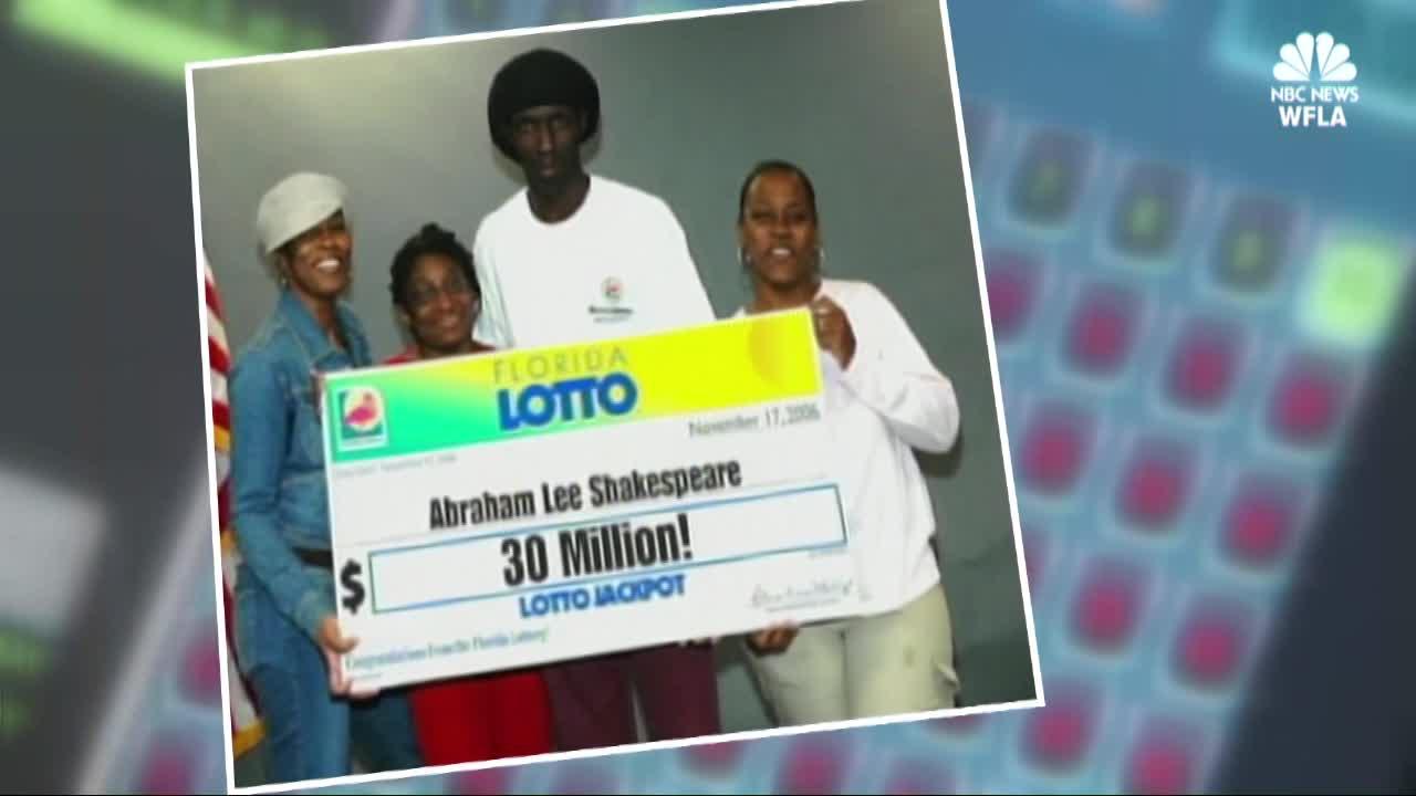 Woman linked to slain lottery winner wins $1 million herself_255531