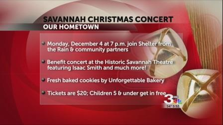Savannah Christmas Concert_334239