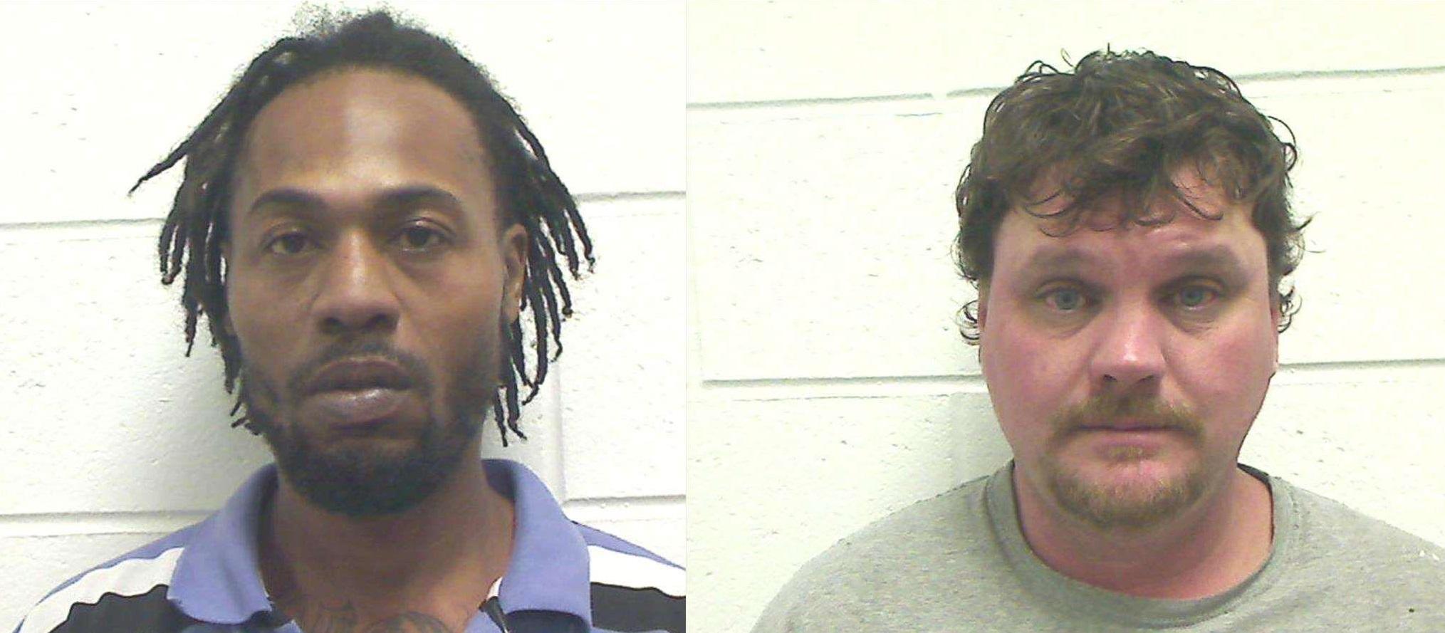 Statesboro arrests_328861