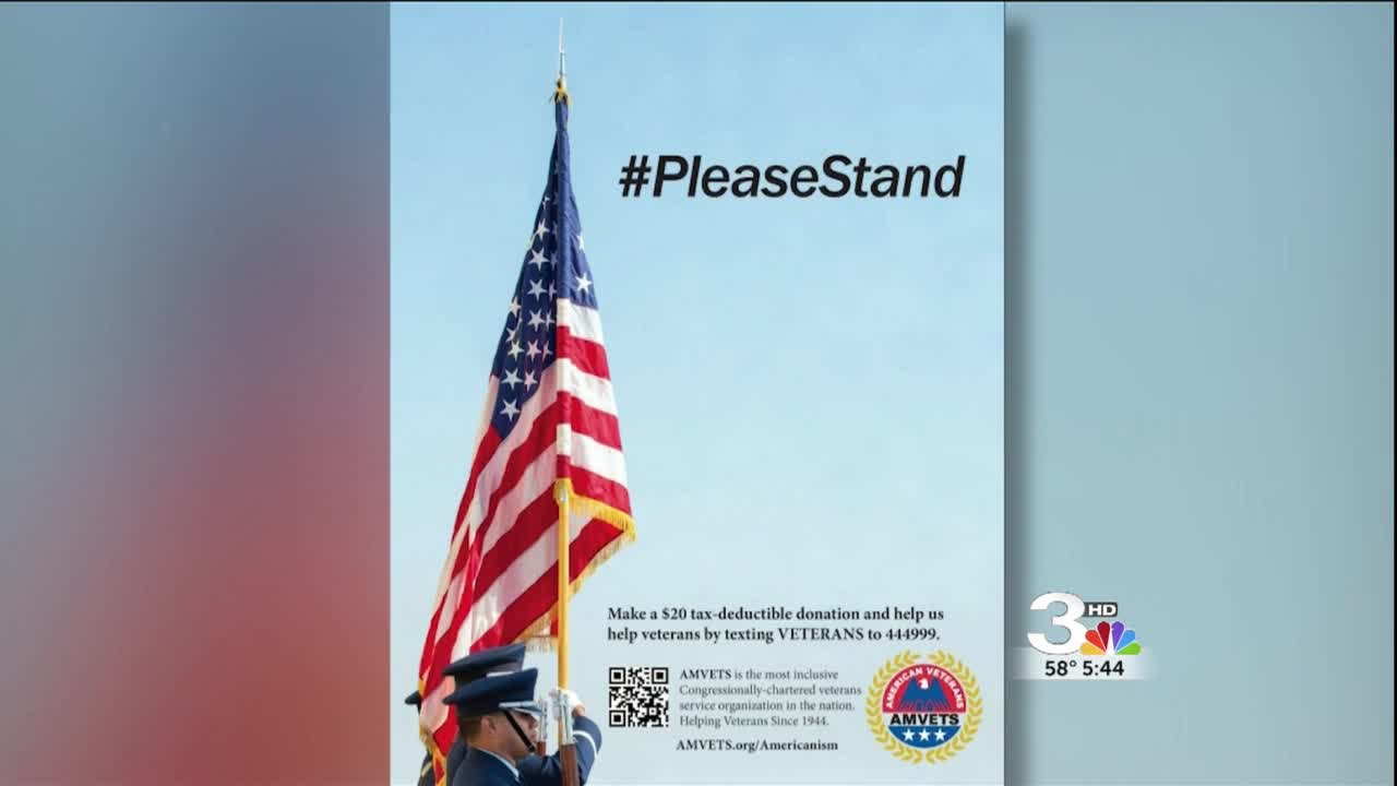 please stand ad_358263