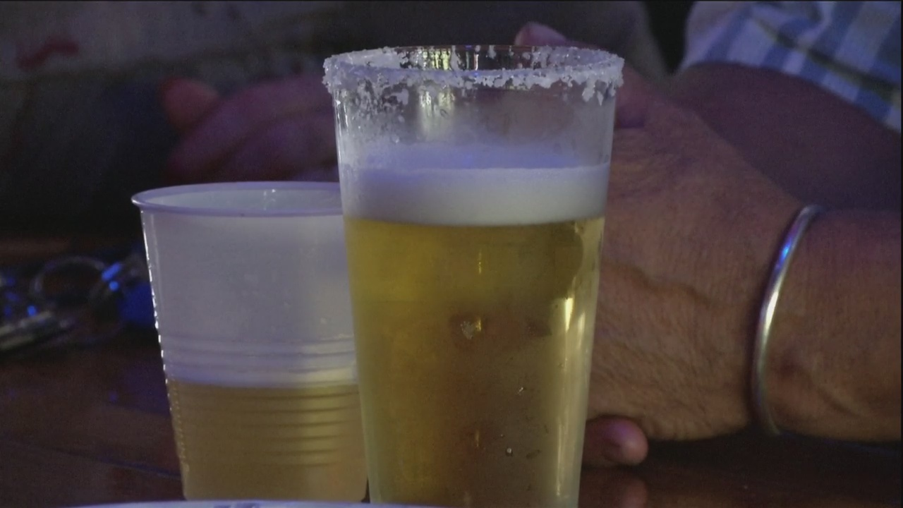 Tybee alcohol ban