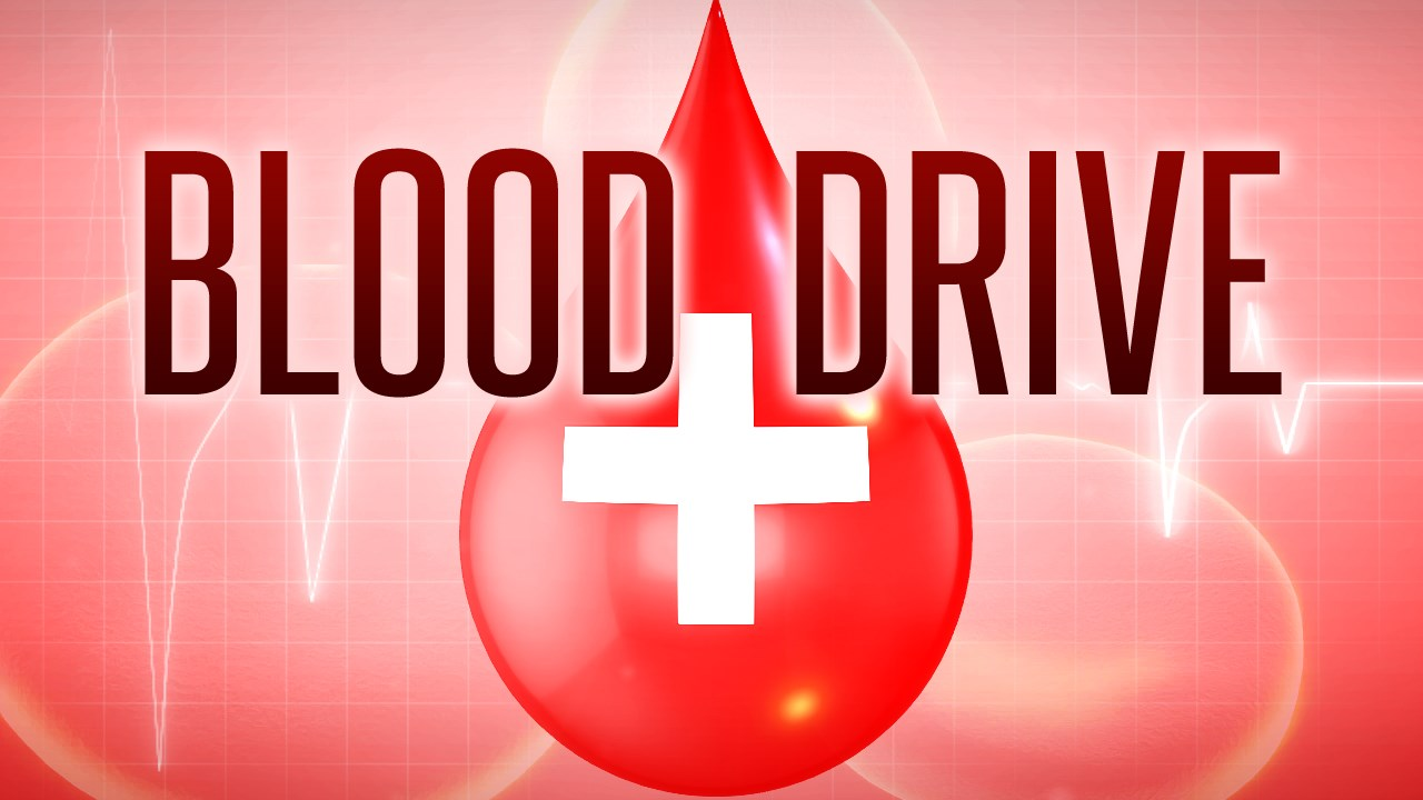 Nine Line Apparel to hold blood drive Friday