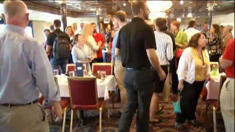 'Buy Local' draws Chatham County business leaders