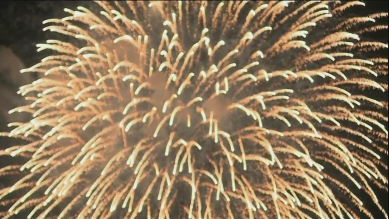 Downtown Businesses, SCAD save Savannah Fireworks