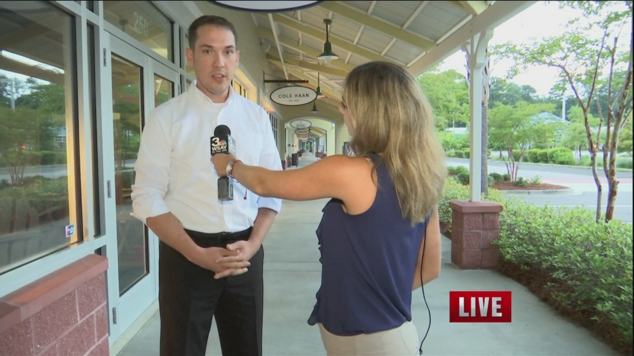 Interview w/ Hilton Head Island - Bluffton Chamber of Commerce