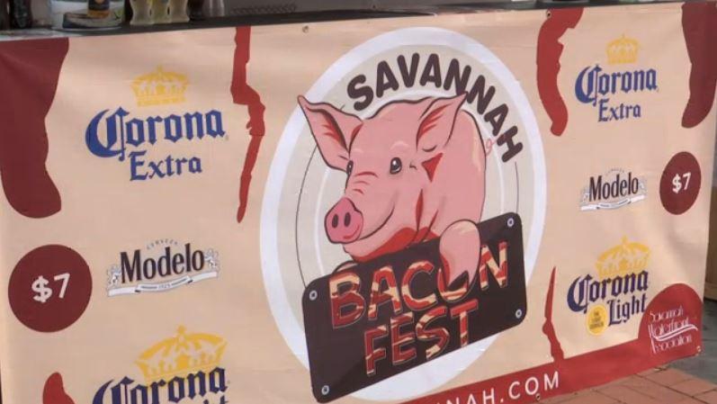 Fifth Annual Bacon Fest