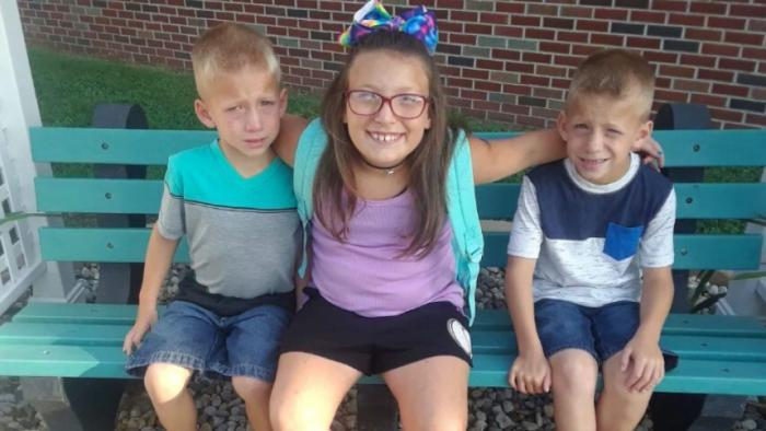 NTSB investigating Indiana bus stop tragedy that killed 3 siblings