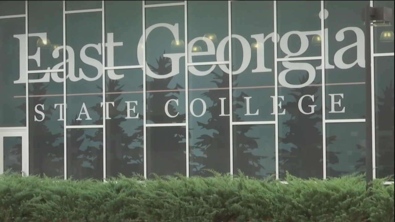 Potential move for East Georgia State College Statesboro campus